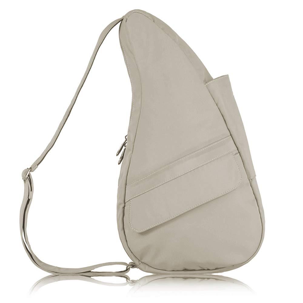 HEALTHY BACK BAG(ヘルシーバックバッグ)マイクロファイバー Sサイズ (デューン)   B01DC0WOBC