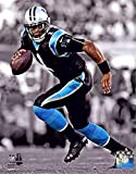 Carolina Panthers Quaterback Cam Newton 8x10 Photo Picture