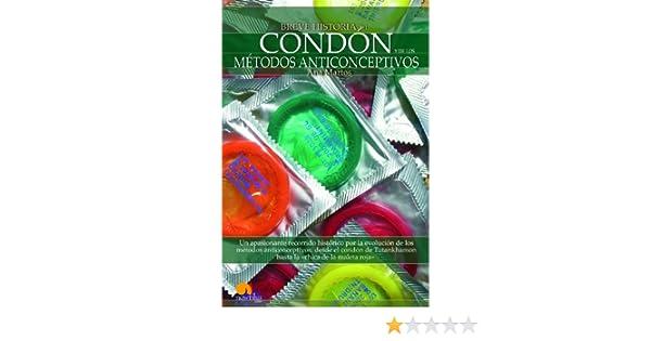 Amazon.com: Breve historia del condón y de los métodos anticonceptivos (Spanish Edition) eBook: Ana Martos Rubio: Kindle Store