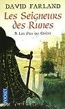 Les Seigneurs des Runes - Tome 5 par Wolverton