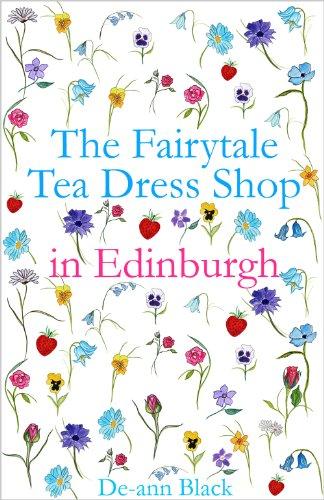 THE F (Dress Fairytale)