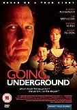 Going Underground [1993] [DVD]