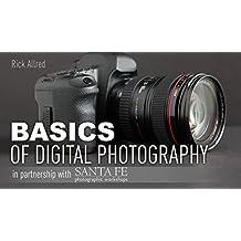 Basics of Digital Photography
