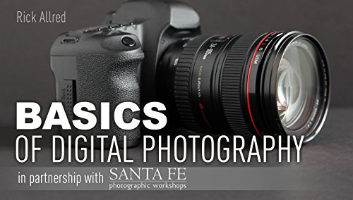 Basics of Digital Photography - Web Filter Software