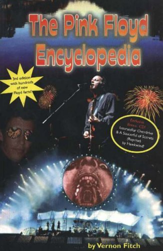 The Pink Floyd Encyclopedia pdf epub