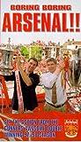 Boring Boring Arsenal!! The 1997/98 Double-Winning Season Review [VHS]