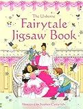 Fairytale Jigsaw Book, Heather Amery, 0794507719
