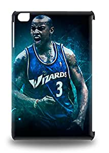 Premium NBA Detroit Pistons Caron Butler #31 Back Cover Snap On Case For Ipad Mini/mini 2