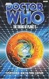 The Taking of Planet 5, Simon Bucher-Jones and Mark Clapham, 0563555858