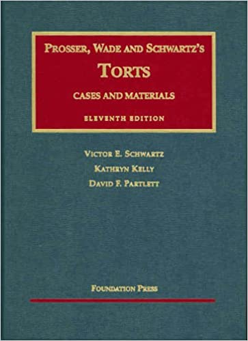 Cases and materials on torts university casebook series victor cases and materials on torts university casebook series victor e schwartz kathryn kelly david f partlett 9781587788741 amazon books fandeluxe Image collections