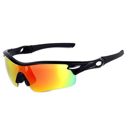 SHKY Gafas de Sol polarizadas para Deportes, Gafas de ...