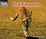 Red Kangaroo (Welcome Books)