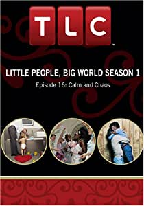 Little People, Big World Season 1 - Episode 16: Calm and Chaos