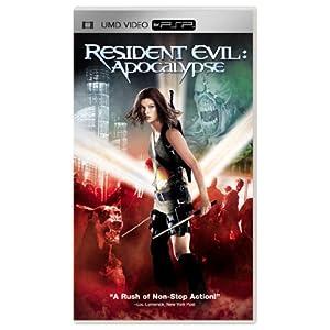 Resident Evil - Apocalypse [UMD for PSP] (2004)