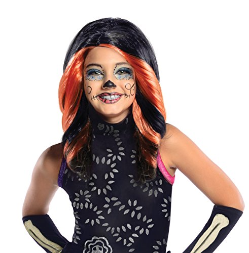 Monster High Skelita Calaveras Wig -