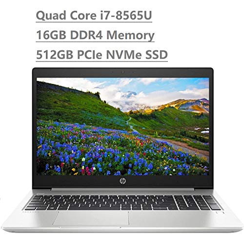 HP ProBook 450 G6 (pcm_6FE35UT#ABA_pb450G6_CTO)