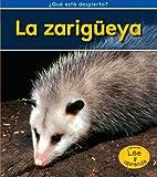 img - for La zarig eya ( Qu  est  despierto?) (Spanish Edition) book / textbook / text book