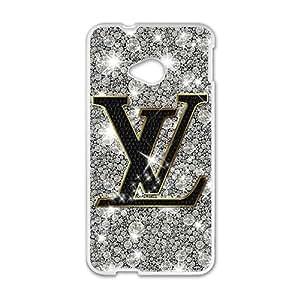 ORIGINE LV Louis Vuitton design fashion cell phone case for HTC One M7