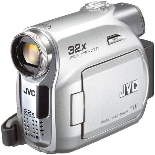 jvc gr d340ek mini dv digital camcorder amazon co uk camera photo rh amazon co uk