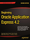Beginning Oracle Application Express 4.2 (Expert's Voice in Oracle)
