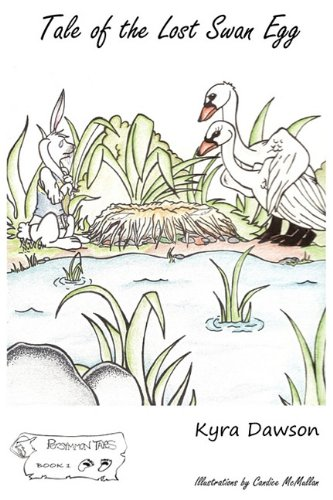 Download Tale of the Lost Swan Egg ebook