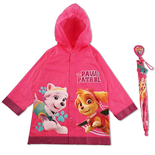 Nickelodeon Character Slicker Umbrella Rainwear product image