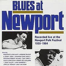 Blues at Newport 1959-64 / Various