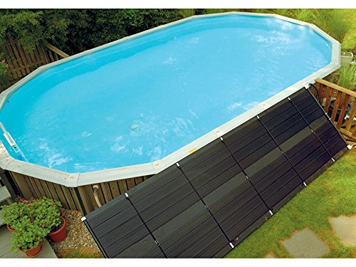Smartpool Solar Heater for Above Ground Pools