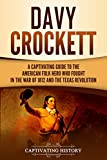 Davy Crockett: A Captivating Guide to the