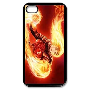 Case For Sumsung Galaxy S4 I9500 OverPhone Case Magic The Gathering F5S7901