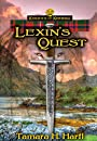 Lexin's Quest (Knights of Kismera Book 2)