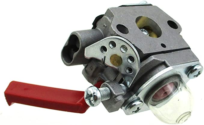 tc-motor Carb carburador para ps-02138 String Trimmers Homelite 984534001 Zama c1u-h47 up08713: Amazon.es: Coche y moto
