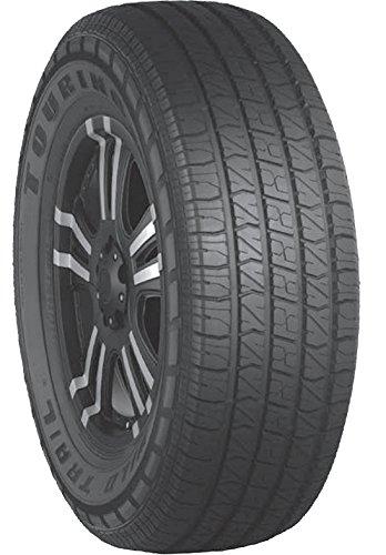 245//70R17 110T Multi-Mile Wild Trail Touring CUV All-Season Radial Tire