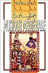 B.A.-BA de la musique médiévale par Viret