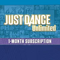 Just Dance Unlimited (1 Month) - PlayStation 4 [Download Code]