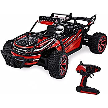 this item blexy rc car 118 radio remote control vehicle 24ghz 4wd off road rock crawler stunt racing electric truck toy for kids