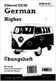 img - for Edexcel GCSE German Higher Workbook 8 Pack by Mr Oliver Gray (2009-07-27) book / textbook / text book