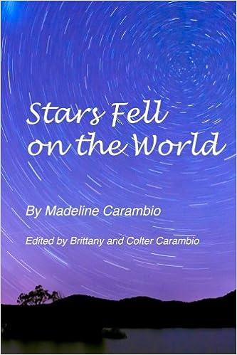 Book Stars Fell on the World