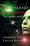 The Black Act: Witch Twins Saga the Complete Serial Novel, Louise Bohmer, 1499595751