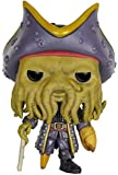 FunKo POP! Vinilo - Disney: Pirates: Davy Jones