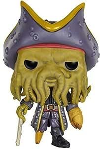FunKo POP! Vinilo - Disney: Pirates: Davy Jones