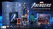 Earth'S Mightiest Marvel'S Avengers - Collector'S Limited Edition - P