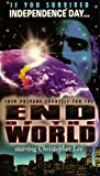 End of the World [VHS]