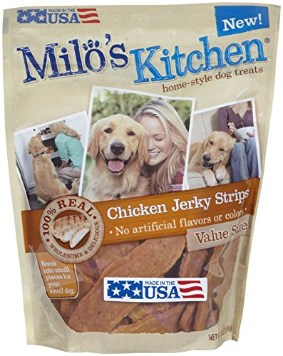 Milo's Kitchen Home Style Dog Treats, 18 oz - Other