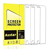 iPhone 7 Plus Screen Protector, [3 Pack] Asstar Review and Comparison