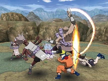 Amazon.com: Naruto: Gekitou Ninja Taisen 4 [Japan Import ...