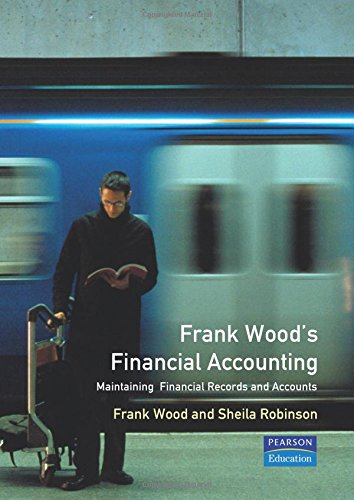 Financial Accounting: Maintaining Financial Records and Accounts : Unit 5, Nvq Level 3, Aat, - Financial Records Maintaining