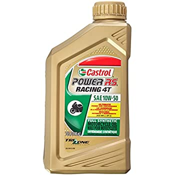 castrol power rs racing 4t 100 synthetic oil. Black Bedroom Furniture Sets. Home Design Ideas