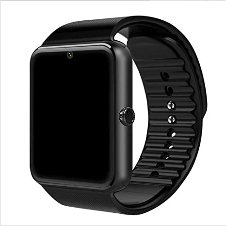 LIYANGEP Reloj Inteligente Gt08 para Apple Watch Relojes ...