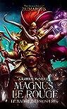 Magnus le Rouge- Le Maître de Prospero par McNeill
